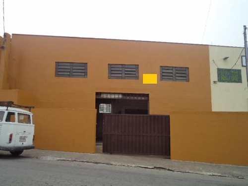 Galpão, código 991 em Suzano, bairro Jardim Revista