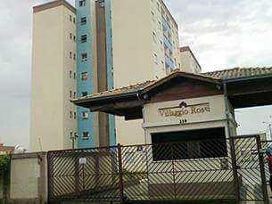 Apartamento, código 1011 em Suzano, bairro Vila Urupês