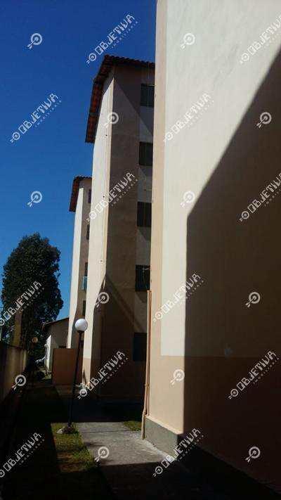 Apartamento em Suzano, no bairro Cidade Boa Vista