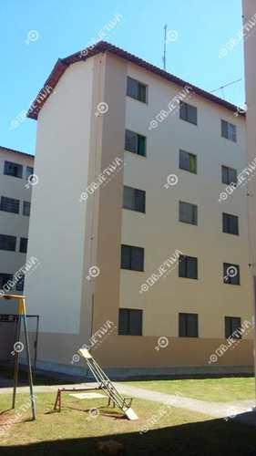 Apartamento, código 1012 em Suzano, bairro Cidade Boa Vista