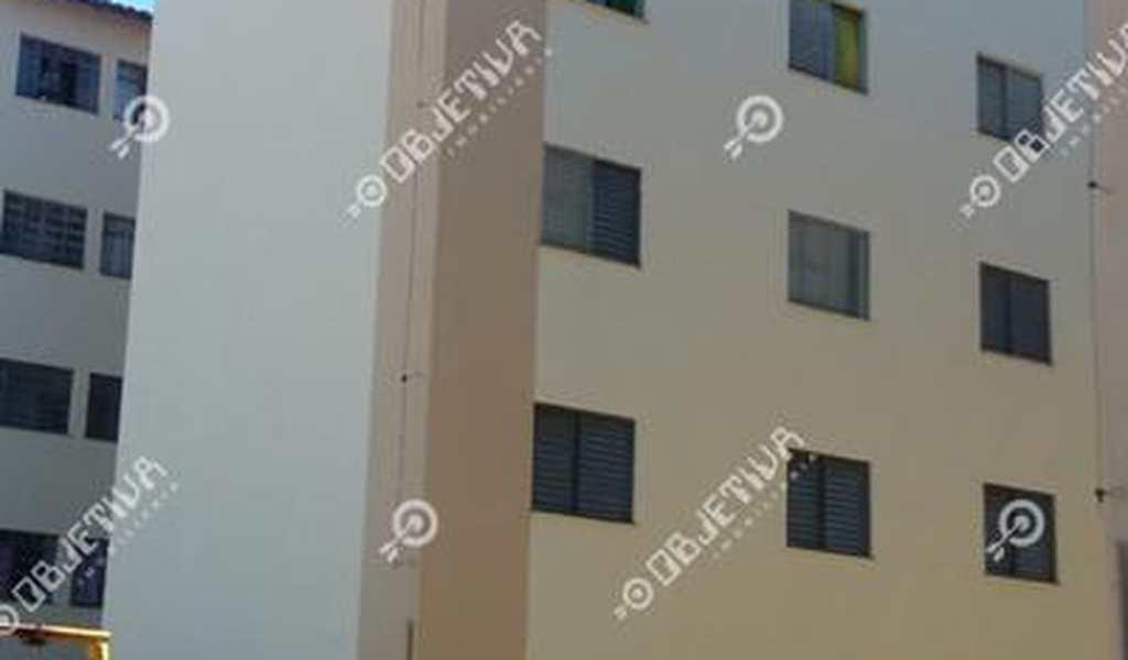 Apartamento em Suzano, bairro Cidade Boa Vista