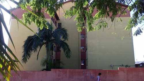 Apartamento, código 1013 em Suzano, bairro Cidade Boa Vista