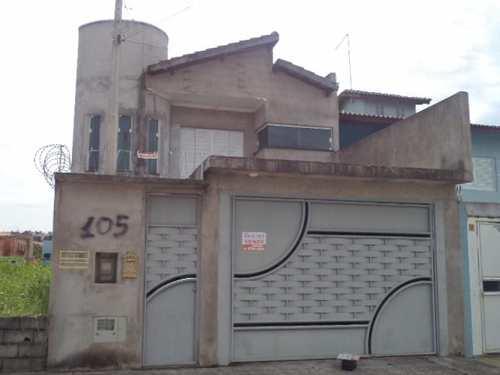Casa, código 1016 em Suzano, bairro Jardim Quaresmeira II