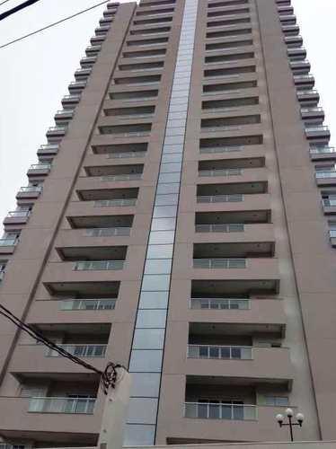 Apartamento, código 1018 em Poá, bairro Centro