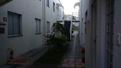 Apartamento, código 1026 em Suzano, bairro Jardim Graziela