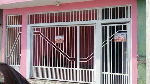 Casa, código 1028 em Suzano, bairro Jardim Varan