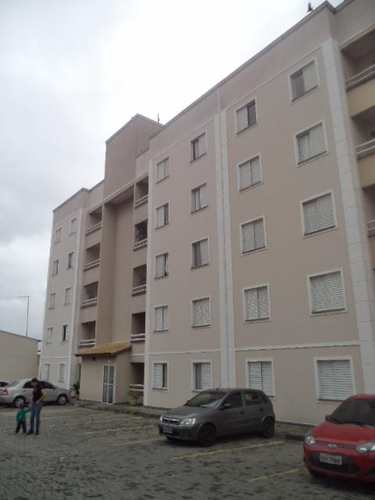 Apartamento, código 1034 em Suzano, bairro Vila Urupês