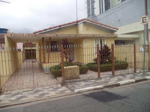 Casa Comercial em Suzano, no bairro Centro
