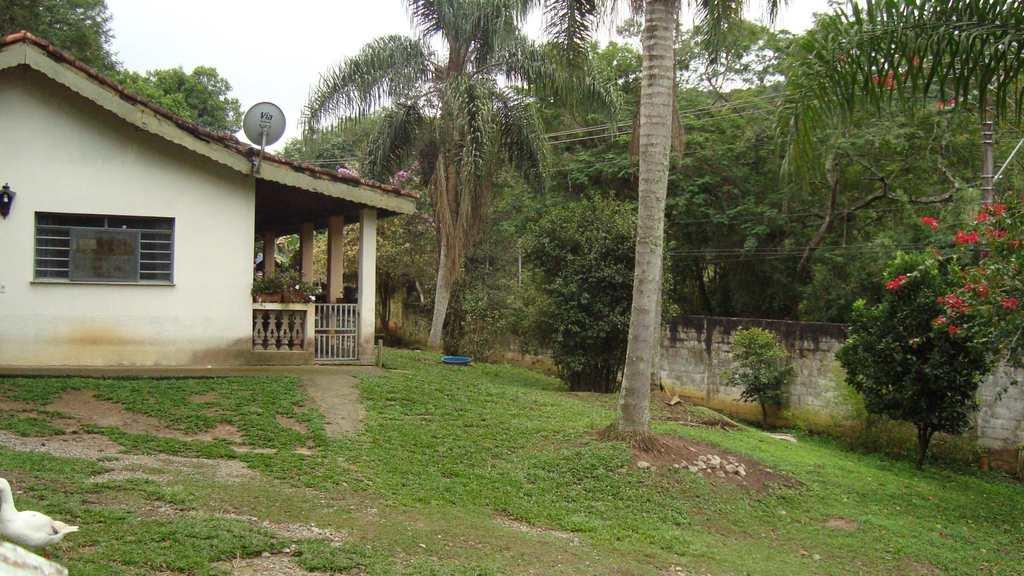 Sítio em Mogi das Cruzes, no bairro Cézar de Souza
