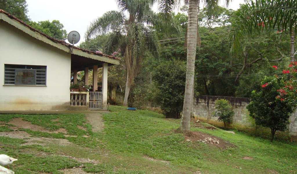 Sítio em Mogi das Cruzes, bairro Cézar de Souza