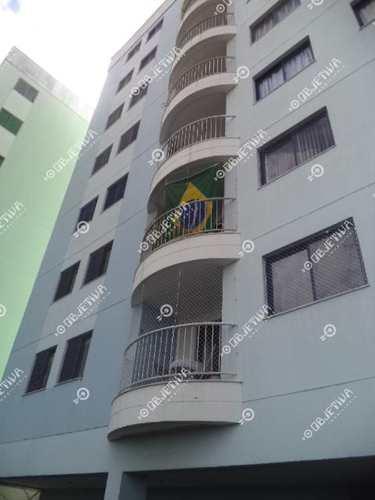 Apartamento, código 1051 em Suzano, bairro Jardim São Luís