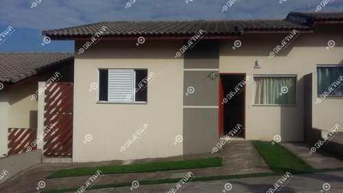Casa, código 1052 em Suzano, bairro Jardim Casa Branca
