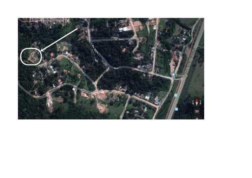 Terreno, código 1057 em Suzano, bairro Jardim Silvestre