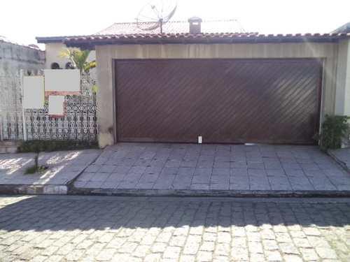 Casa, código 1060 em Suzano, bairro Vila Amorim