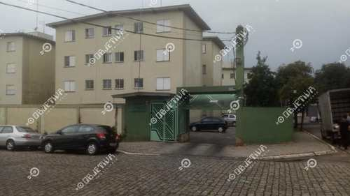 Apartamento, código 1071 em Suzano, bairro Vila Figueira