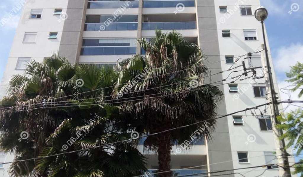 Apartamento em Mogi das Cruzes, bairro Parque Monte Líbano