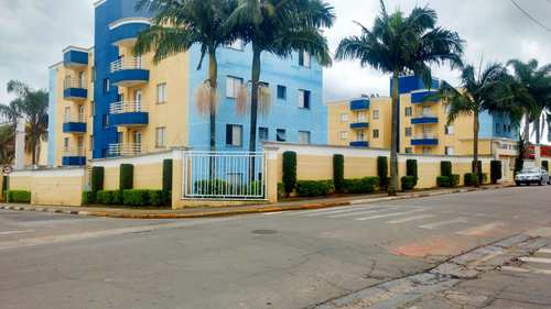 Apartamento, código 1098 em Suzano, bairro Vila Urupês