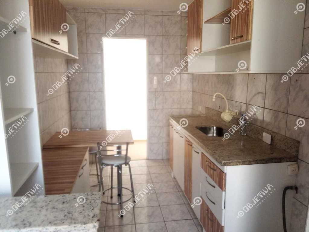 Apartamento em Suzano, no bairro Vila Urupês