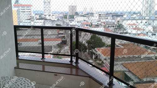 Apartamento, código 1110 em Suzano, bairro Centro