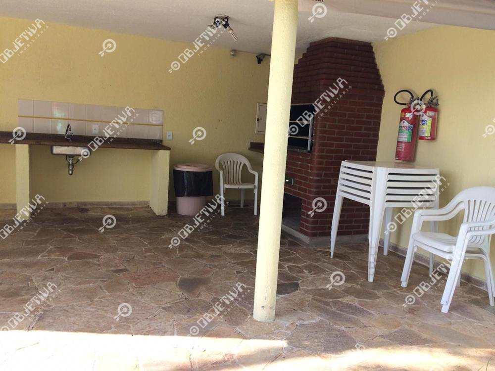 Apartamento em Suzano, no bairro Jardim São Luís