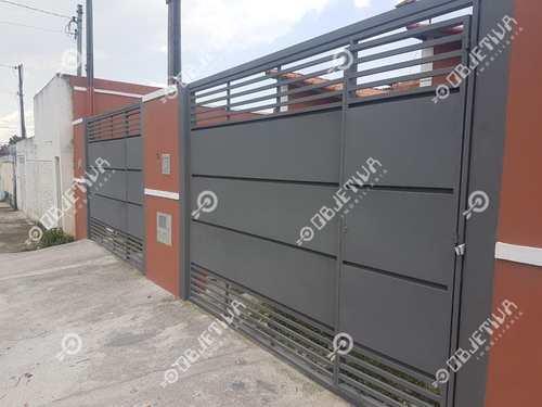 Casa, código 1133 em Suzano, bairro Cidade Boa Vista