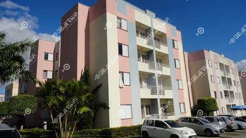 Apartamento, código 1143 em Suzano, bairro Vila Urupês