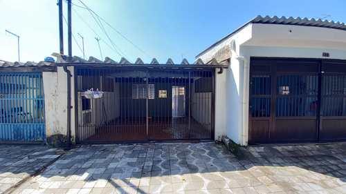Casa, código 1145 em Suzano, bairro Vila Figueira