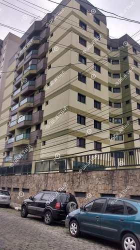 Apartamento, código 1151 em Suzano, bairro Vila Paiva