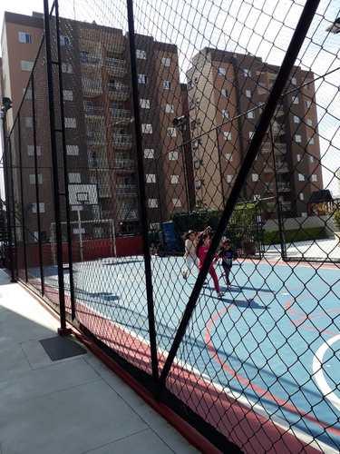 Apartamento, código 1153 em Suzano, bairro Vila Figueira