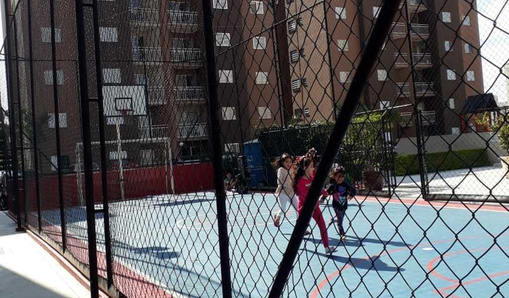 Apartamento em Suzano, bairro Vila Figueira
