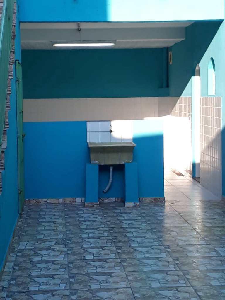 Sobrado em Itaquaquecetuba, no bairro Parque Residencial Marengo