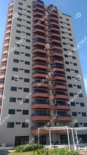 Apartamento, código 1159 em Suzano, bairro Centro