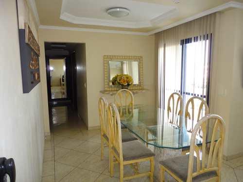 Apartamento, código 1168 em Suzano, bairro Jardim São Luís