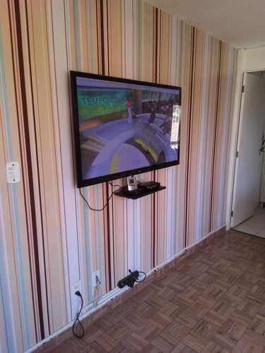 Apartamento, código 1171 em Suzano, bairro Parque Santa Rosa