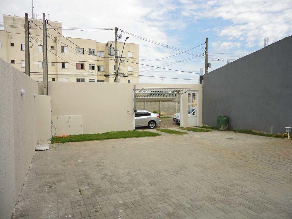 Casa em Mogi das Cruzes, no bairro Jundiapeba