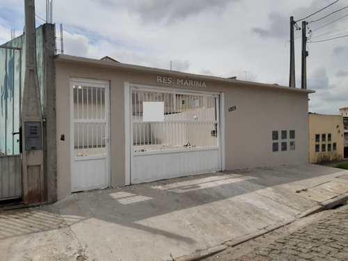 Casa, código 1172 em Mogi das Cruzes, bairro Jundiapeba