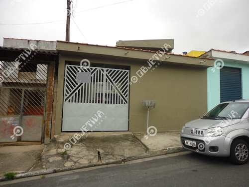 Casa, código 1177 em Suzano, bairro Jardim Dona Benta