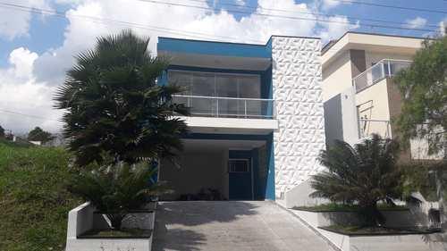 Casa, código 1180 em Mogi das Cruzes, bairro Cidade Parquelandia