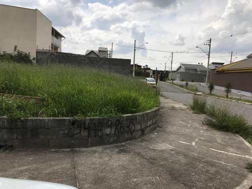 Terreno, código 1185 em Suzano, bairro Jardim Quaresmeira