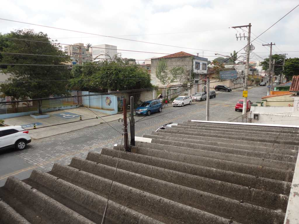 Sobrado em Mogi das Cruzes, no bairro Alto Ipiranga