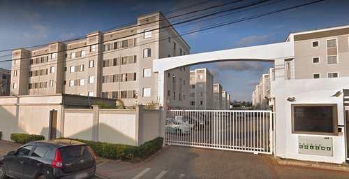 Apartamento, código 1195 em Suzano, bairro Vila Urupês