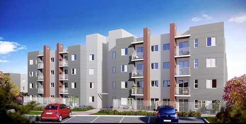 Apartamento, código 1199 em Suzano, bairro Jardim Europa