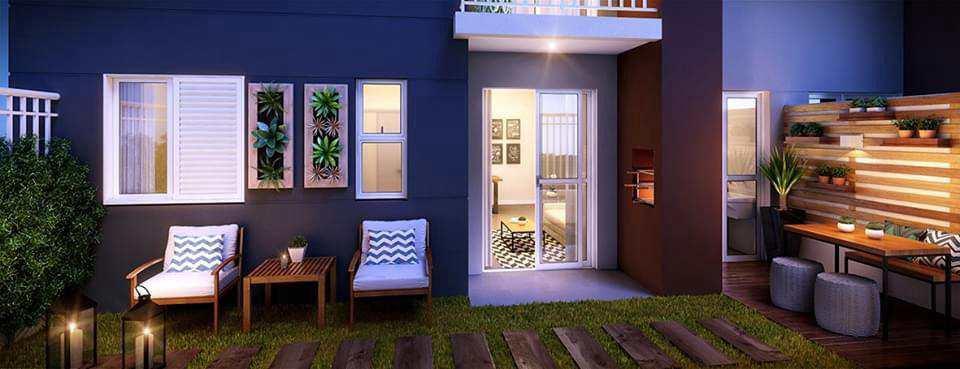 Apartamento em Suzano, no bairro Jardim Europa