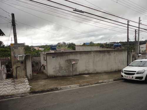 Casa, código 1218 em Suzano, bairro Cidade Edson