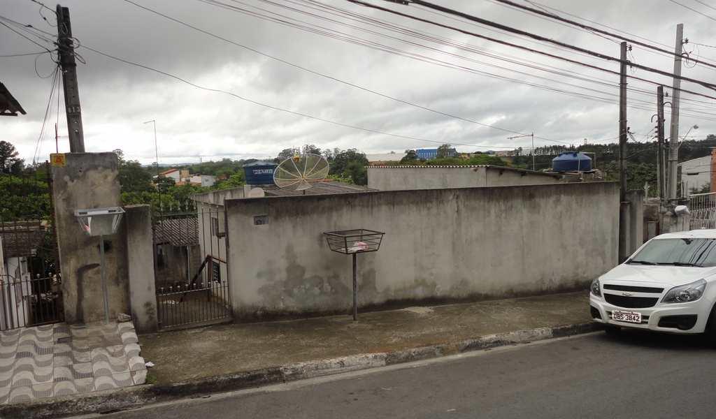Casa em Suzano, bairro Cidade Edson