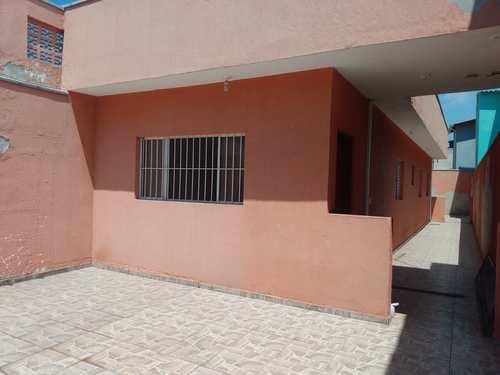 Casa, código 1222 em Suzano, bairro Caxangá