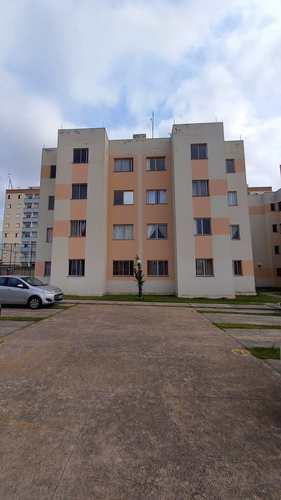 Apartamento, código 1225 em Suzano, bairro Vila Urupês