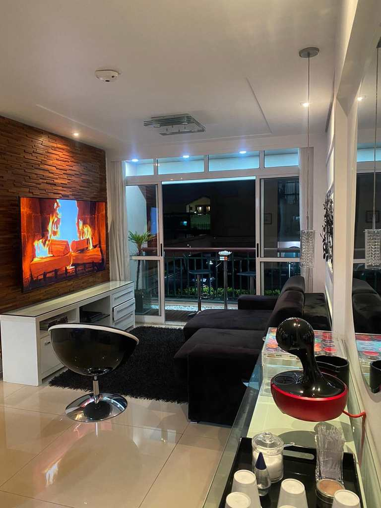 Apartamento em Suzano, no bairro Parque Suzano