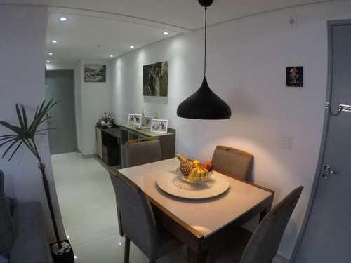 Apartamento, código 1228 em Suzano, bairro Vila Urupês