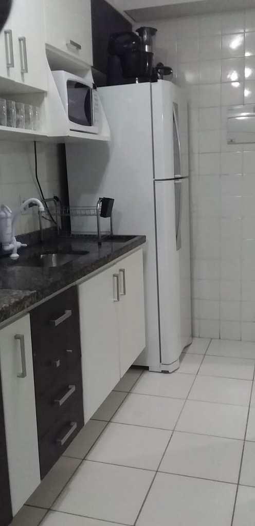 Apartamento em Ferraz de Vasconcelos, no bairro Jardim São Miguel
